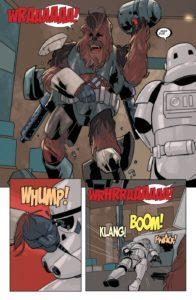 Chewbacca - Vorschauseite 5