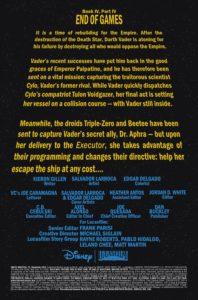 Darth Vader #23 - Vorschauseite 1