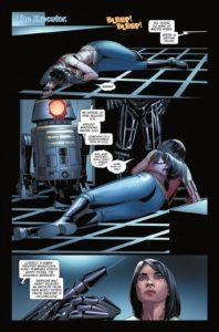 Darth Vader #23 - Vorschauseite 2