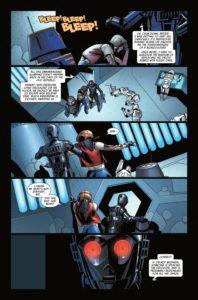 Darth Vader #23 - Vorschauseite 3
