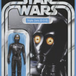 Darth Vader #24 (Action Figure Variant Cover) (10.08.2016)