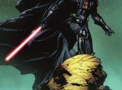 Darth Vader #25 (Joe Quesada Variant Cover) (31.08.2016)