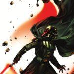 Darth Vader #25 (Kamome Shirahama Variant Cover) (12.10.2016)