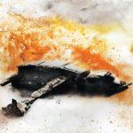 Die Rückseite von Empire's End