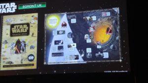 Galactic Atlas - Vorschau via Mynock Manor