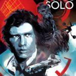 Han Solo #1 (Stuart Immonen Celebration Variant Cover) (15.07.2016)