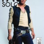 Han Solo #3 (Movie Variant Cover) (31.08.2016)