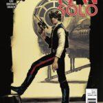 Han Solo #5 (23.11.2016)