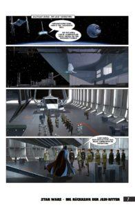 Die Rückkehr der Jedi-Ritter - Seite 1