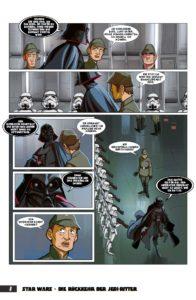 Die Rückkehr der Jedi-Ritter - Seite 2