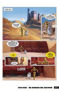 Die Rückkehr der Jedi-Ritter - Seite 3