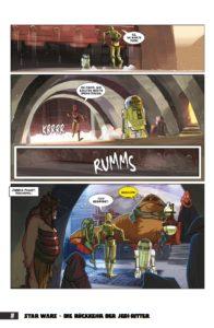 Die Rückkehr der Jedi-Ritter - Seite 4
