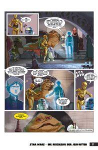 Die Rückkehr der Jedi-Ritter - Seite 5