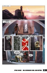 Die Rückkehr der Jedi-Ritter - Seite 7