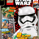 LEGO Star Wars Magazin #14 (24.07.2016)
