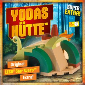 LEGO Star Wars Magazin #14 - Vorschau Extra