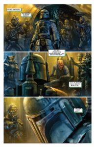 Masters Series #15 - Seite 1