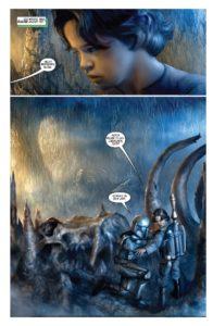 Masters Series #15 - Seite 2