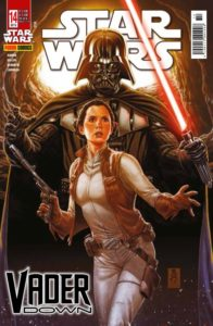 Star Wars #14 (20.09.2016)