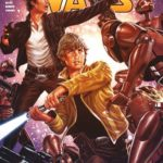 Star Wars #14 (Comicshop-Ausgabe) (20.09.2016)