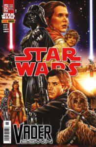 Star Wars #15 (18.10.2016)
