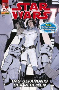 Star Wars #16 (23.11.2016)