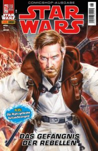 Star Wars #16 (Comicshop-Ausgabe) (23.11.2016)