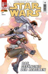 Star Wars #17 (Comicshop-Ausgabe) (21.12.2016)