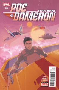Poe Dameron #7 (26.10.2016)