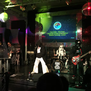 Darth Elvis and the Imperials
