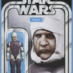 Star Wars #22 (Action Figure Variant Cover) (24.08.2016)