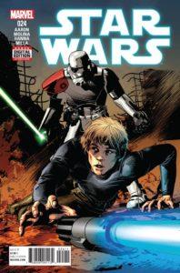 Star Wars #24 (26.10.2016)