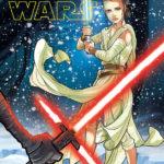 The Force Awakens - Junior Graphic Novel - Cover 2