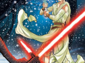The Force Awakens - Junior Graphic Novel - Cover 2