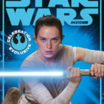 Star Wars Insider Celebration Europe Variant Cover Light Side
