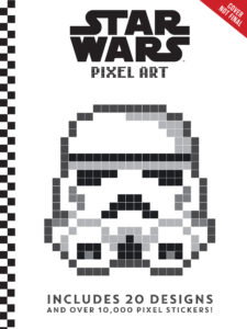 Star Wars Pixel Art (08.08.2017)