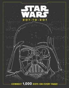 Star Wars Dot-to-Dot (11.07.2017)