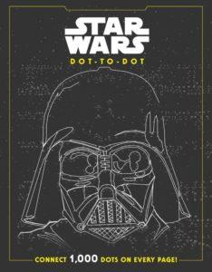Star Wars Dot-to-Dot (11.07.2017)