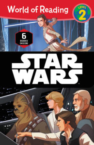 World of Reading Star Wars Boxed Set (Level 2) (11.07.2017)