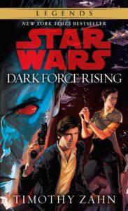 Dark Force Rising (27.09.2016)