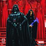 Darth Vader #20 (2nd Printing) (21.09.2016)
