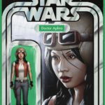 Darth Vader #25 (Action Figure Variant Cover) (12.10.2016)
