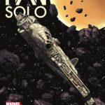 Han Solo #3 (Declan Shalvey Millennium Falcon Variant Cover) (31.08.2016)