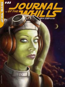 <em>Journal of the Whills</em> #83 (07.09.2016)
