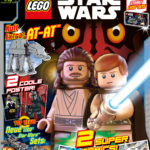LEGO Star Wars Magazin #15 (20.08.2016)