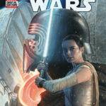 Star Wars: The Force Awakens #6 (09.11.2016)