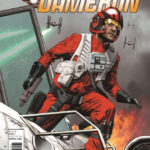 Poe Dameron #6 (Mike Mayhew Variant Cover) (07.09.2016)