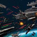 Star Wars #22 - Vorschauseite 1