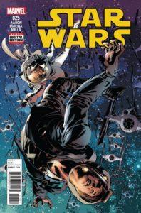 Star Wars #25 (23.11.2016)
