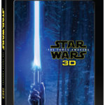 The Force Awakens 3D Blu-ray
